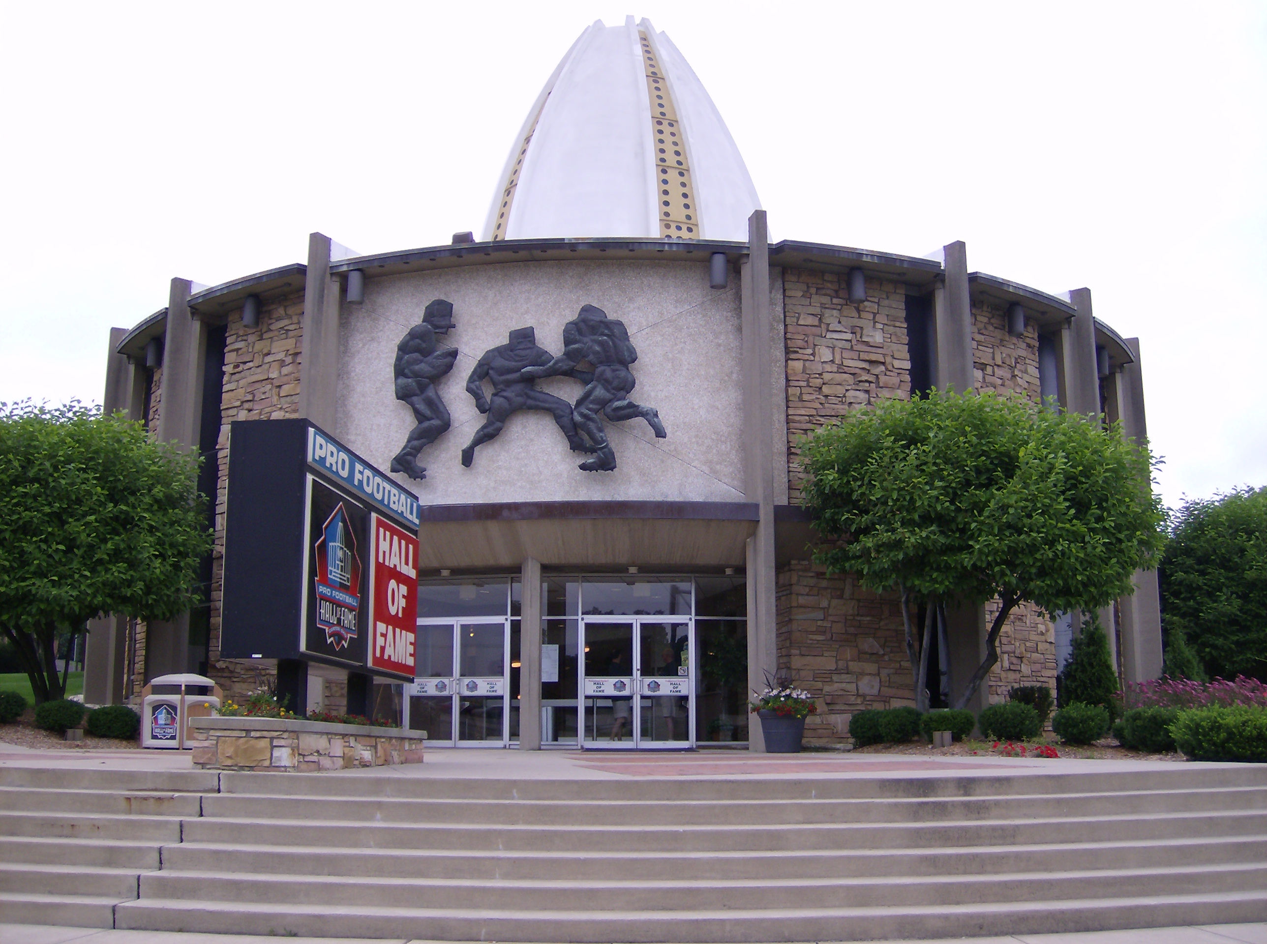 National Football League (NFL) Hall of Fame